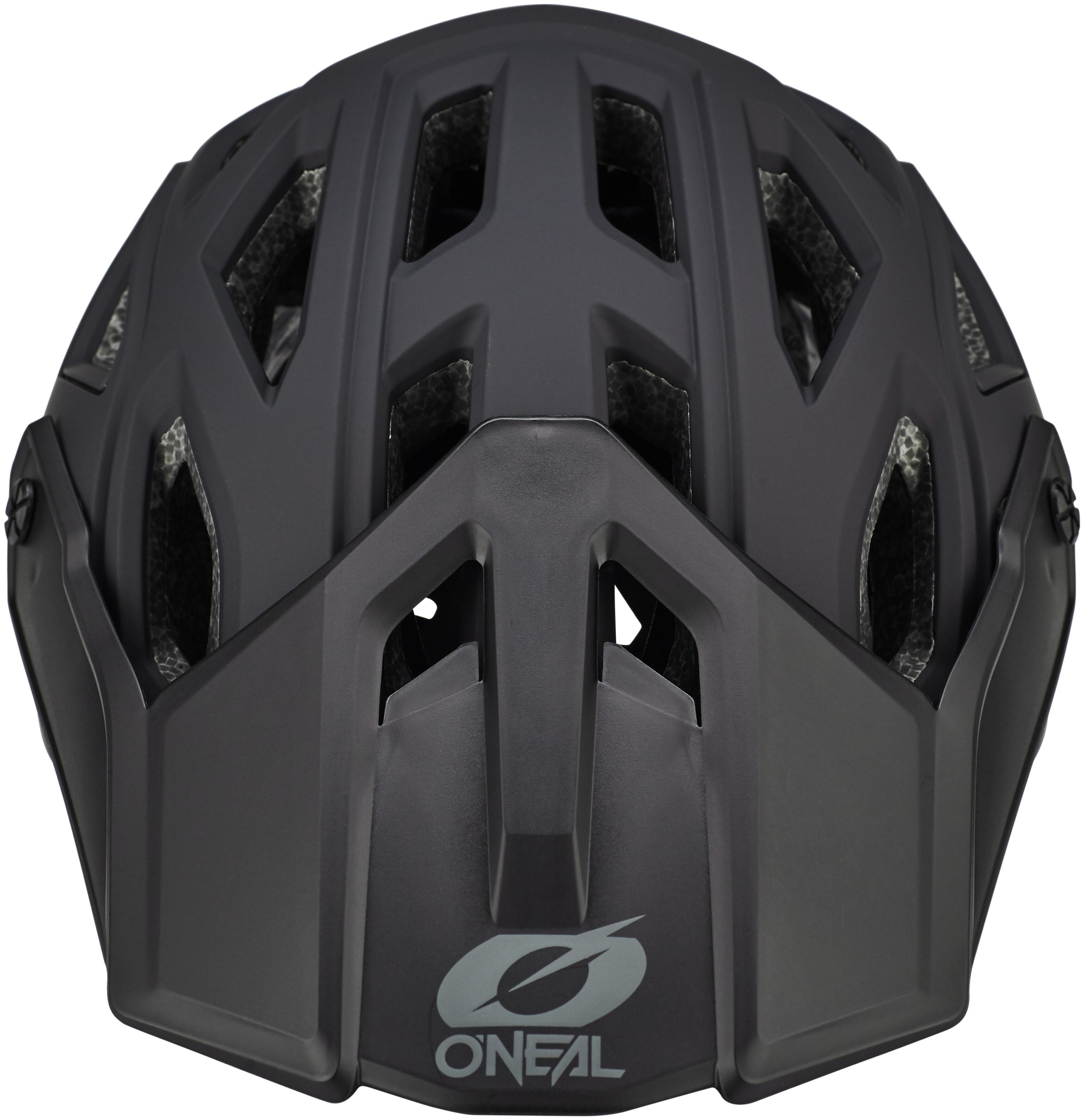 Grey O/'Neal Pike 2.0 IPX Bicycle Cycle Bike Helmet Black